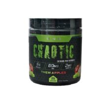ONE Chaotic Extreme Pre-Workout