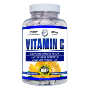 Hi-Tech Pharmaceuticals Vitamin C 1000mg