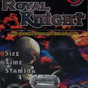 Royal Knight 1750
