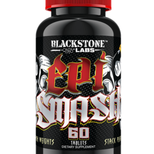 Blackstone Labs EpiSmash