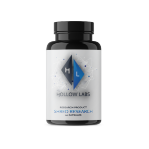 Hollow Labs Shred Research