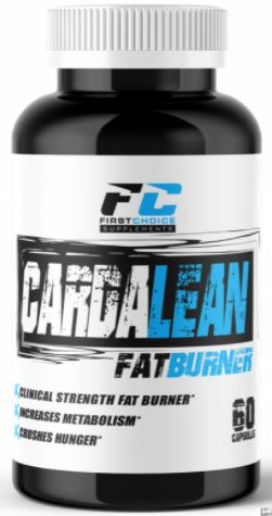 First Choice Supplements CardaLean