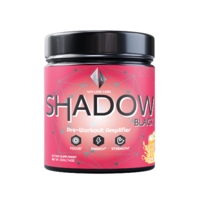 Hollow Labs Shadow Black
