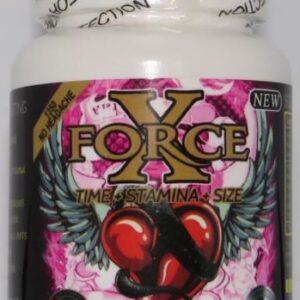 X Force 1350