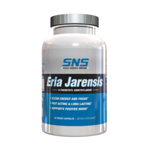 Serious Nutrition Solutions (SNS) Eria Jarensis
