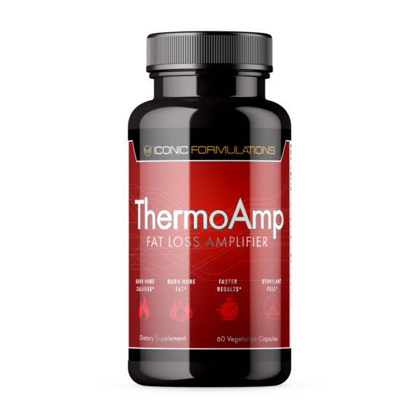 Iconic Formulations ThermoAmp