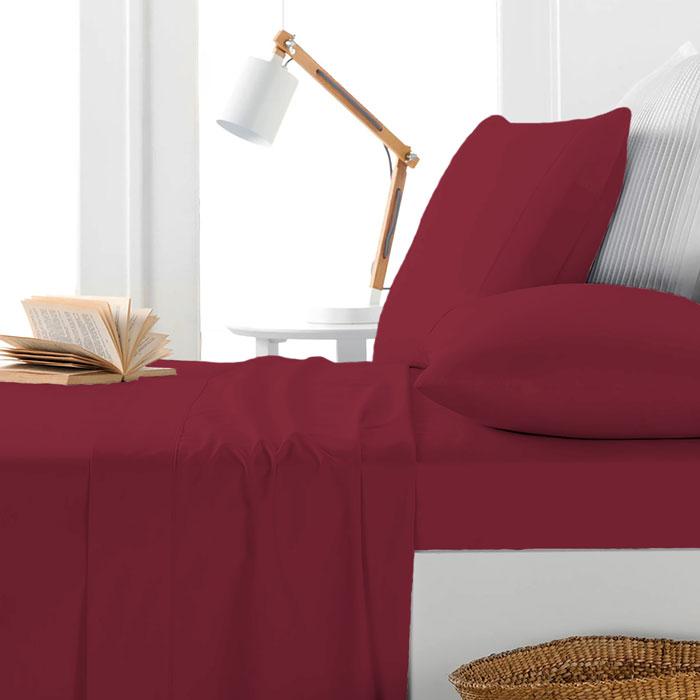 burgundy4-piece