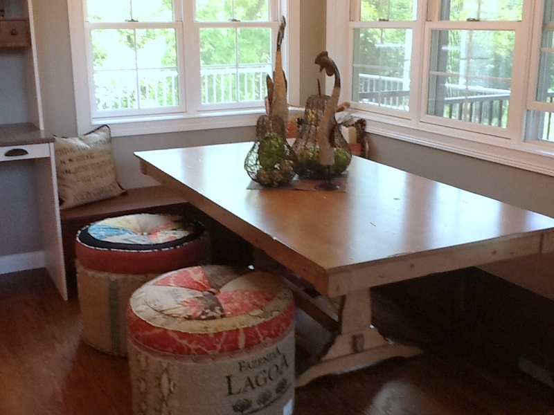 Comfortable interiors - Iowa City