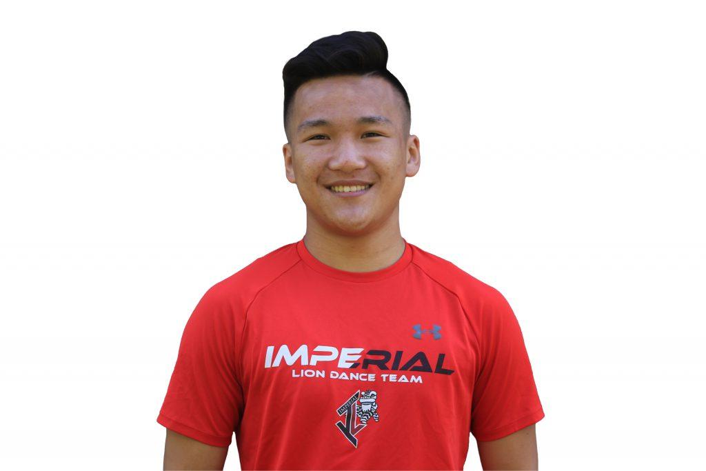 James Nguyen
