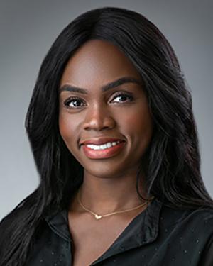 Murielle Foyou