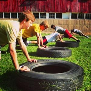 farm tough hockey fall training camps