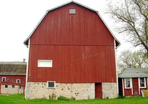 the barn at farm tough hockey