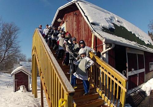 winter camps at farm tough hockey