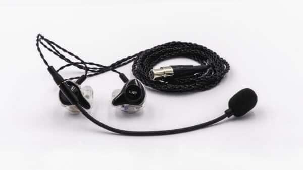 UE COMM Headset