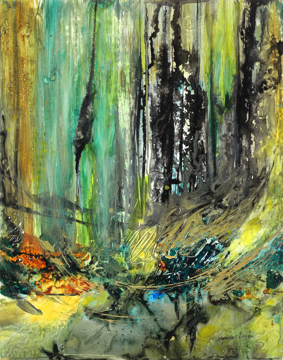 Deep Forest I