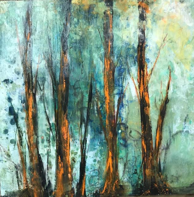 Deep Forest II