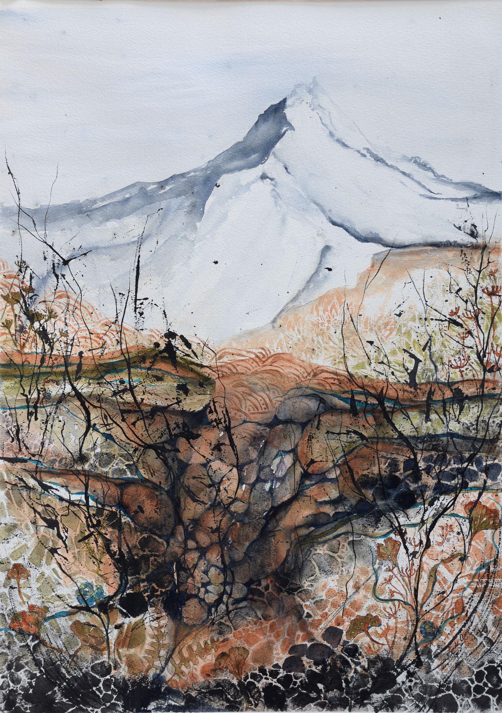 Oxidental Mountain