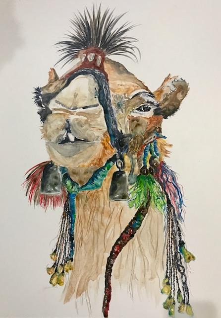 Camel Bells