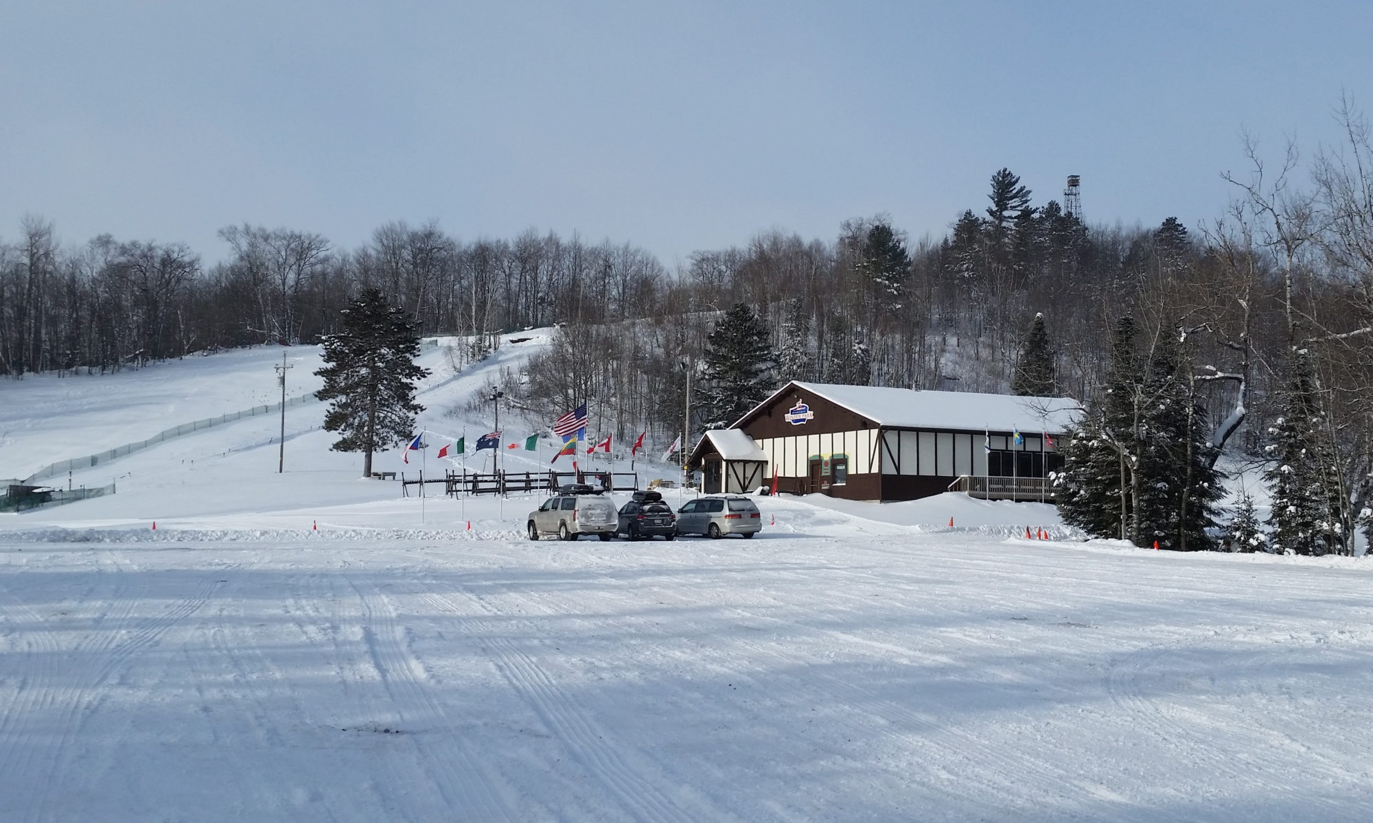 Minocqua Winter Park Ski Shop