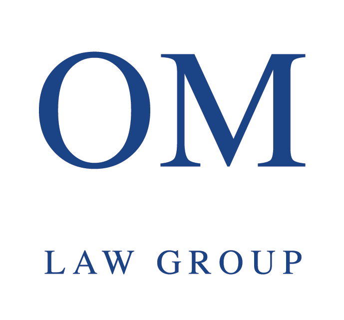 OM LAW GROUP_LOGO WHITE