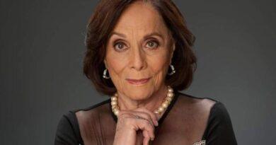 Fallece Pilar Pellicer a los 82 años por COVID-19