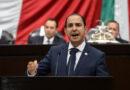 Los gobiernos de Acción Nacional son ejemplo para atender los delitos contra la mujer: Marko Cortés