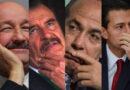 Plantea Morena Ley de Amnistía para ex presidentes