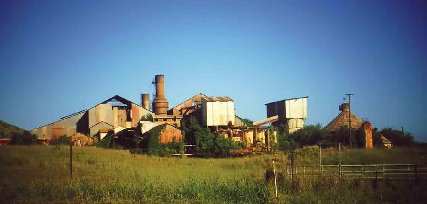 Old Koloa Sugar Mill