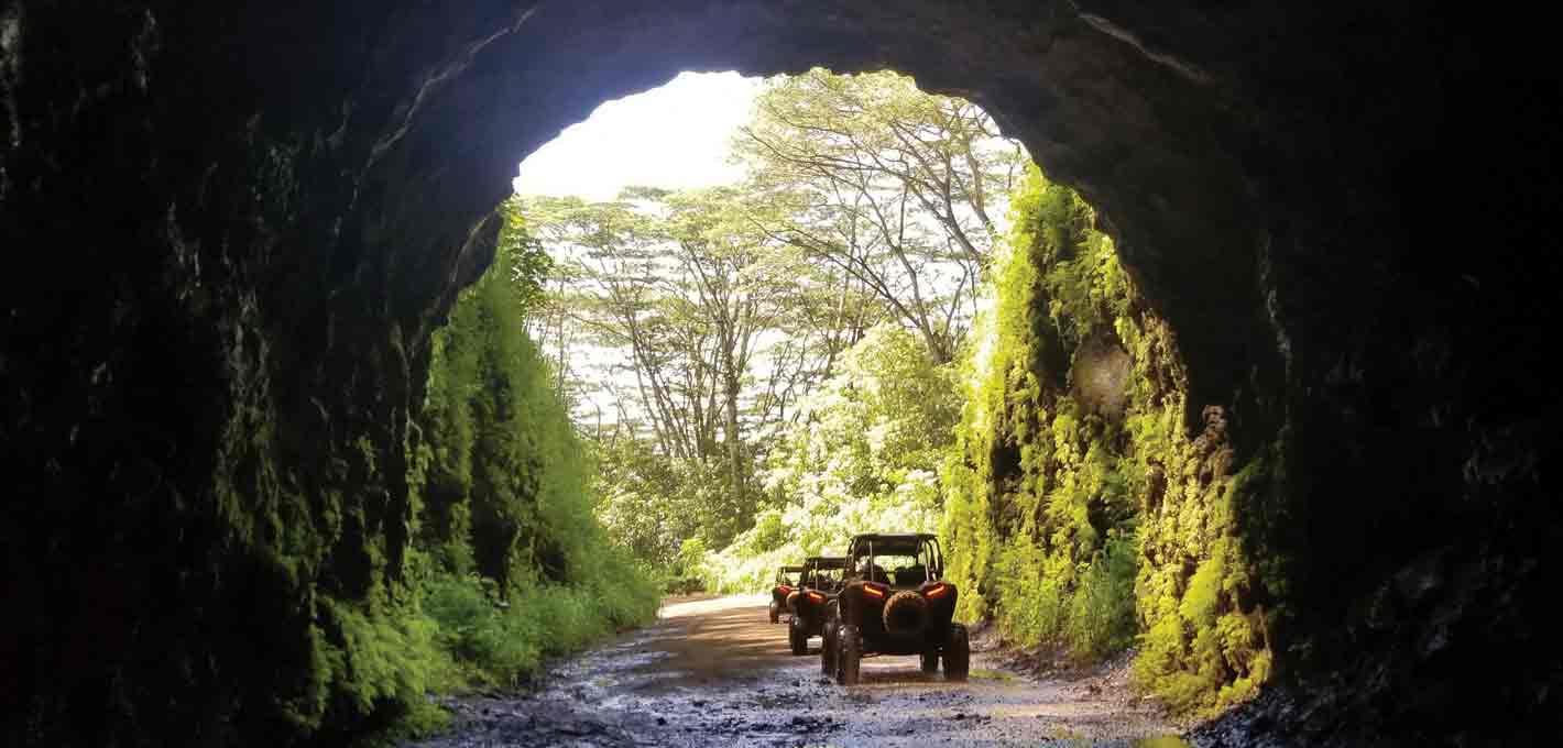 Wilcox Tunnel