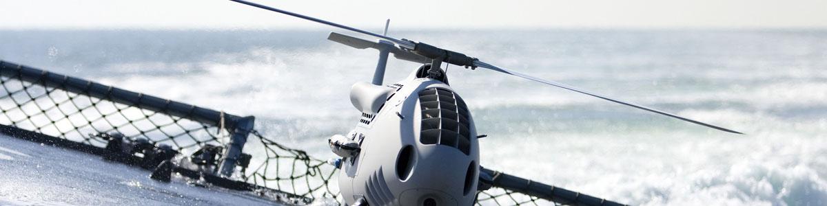 Schiebel Camcopter