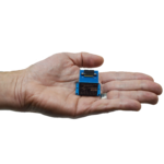 LandMark™01 IMU In-Hand Size Reference
