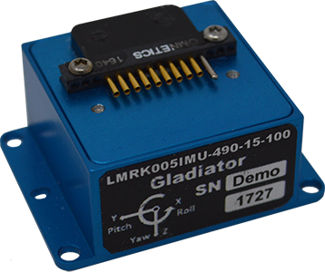 LMRK005IMU Inertial Measurement Unit