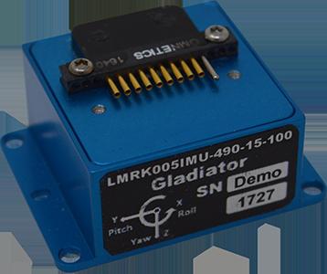 LMRK005IMU Inertial Measurement Unit