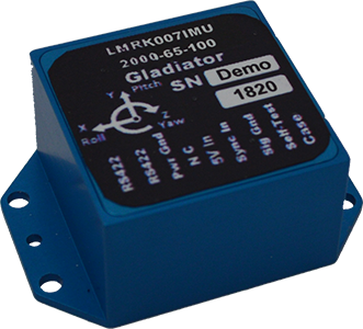 LMRK007IMU Inertial Measurement Unit