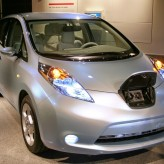 Electric Cars – Should You Buy One?