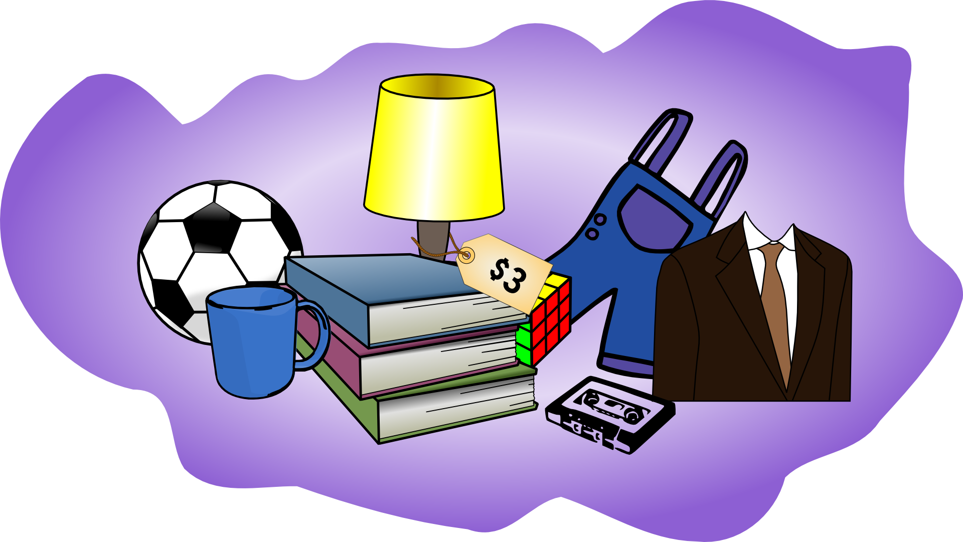 Host A Yard Sale For Financial And Environmental Benefits