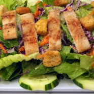 Food Safety & Concerns with Pre-packaged Raw Salads