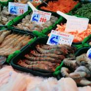 Freshwater Shrimp Farming- Managing Water Quality & Disease