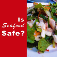 Health Benefits of Eating Seafood – Is Seafood Safe?