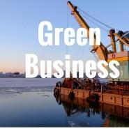 Mass Acceptance of Green Business