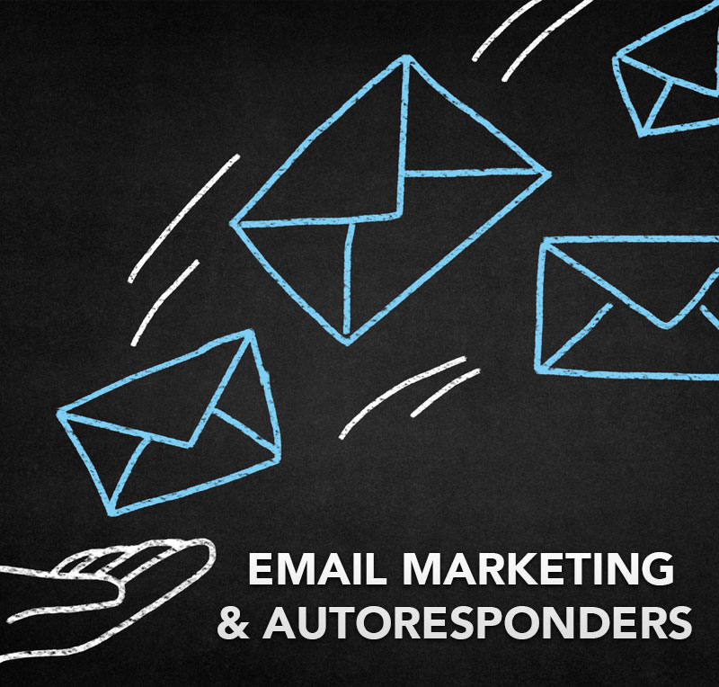 Email Marketing & Autoresponders