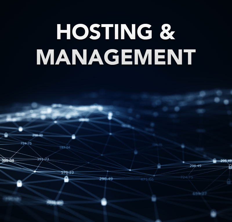 Hosting & Management