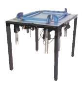 Stretcher Table