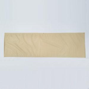 Vinyl Banner - Beige