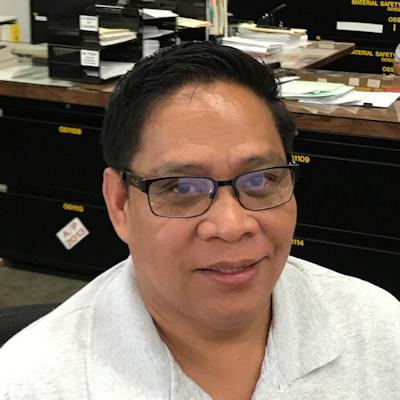 Anthony - Sales Consultant/Technician