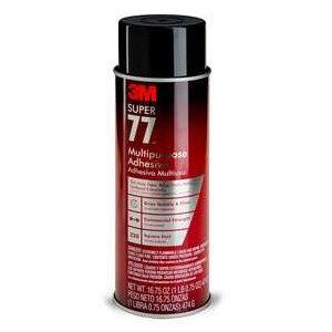 Spray Adhesive