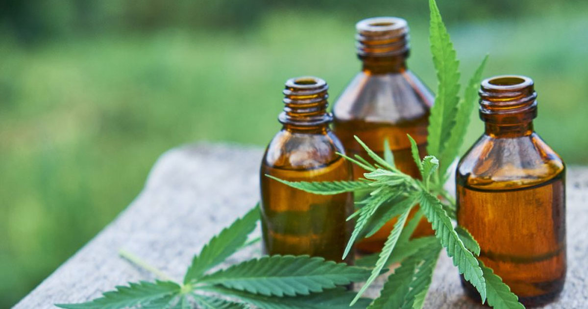 CBD oil Japan Market