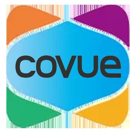 covue logo