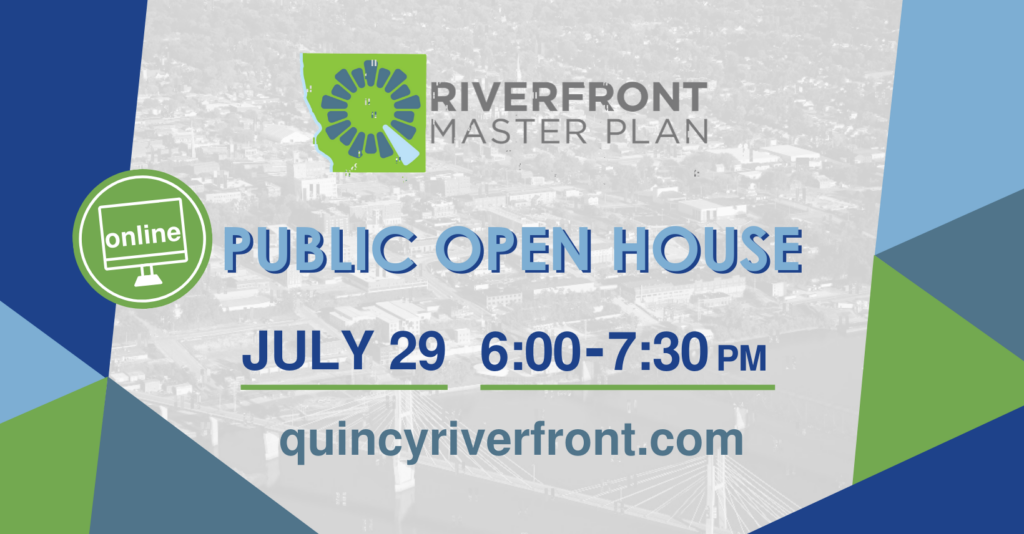 Public Open House - July 29