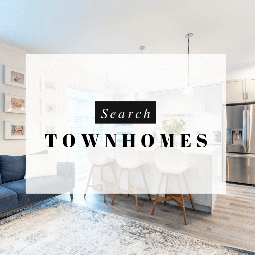 Search Townhomes For Sale In Chilliwack